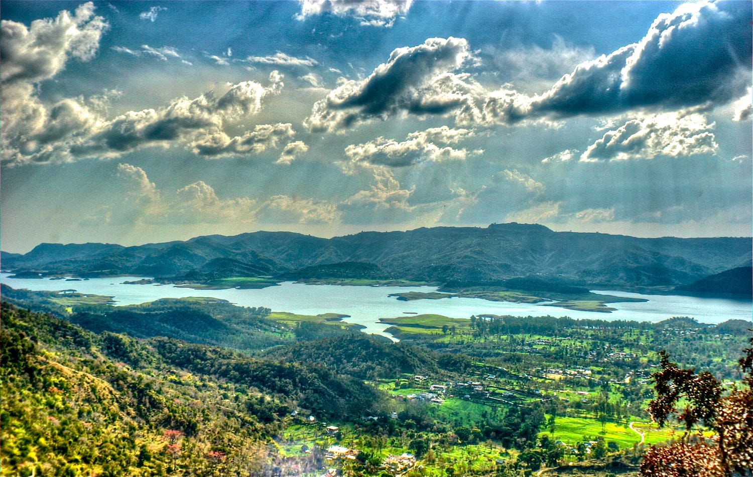 Here are the exciting things to do when you visit Bilaspur, Himachal