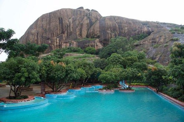 Visit Ramanagara Hills Far From Bangalore for Amazing Next Weekend