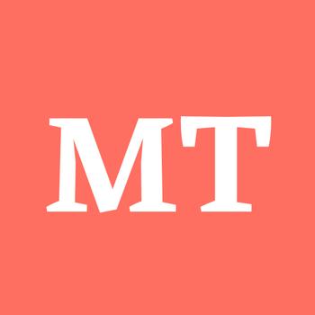 MyTravaly's Logo